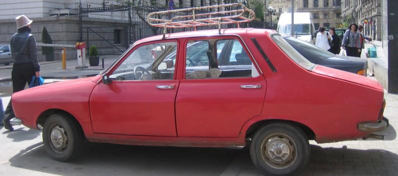Bilder aus Bukarest