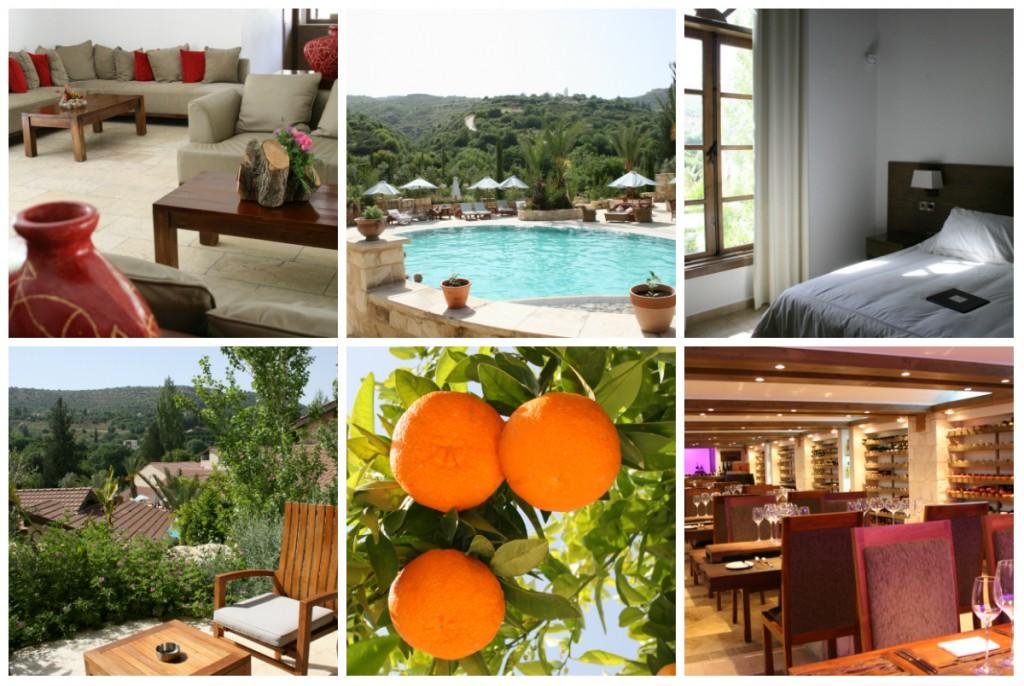 Ayii Anargyri Natural Healing Spa Resort, Zypern