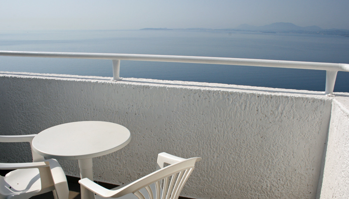 Hotels am Mittelmeer, die wir empfehlen.