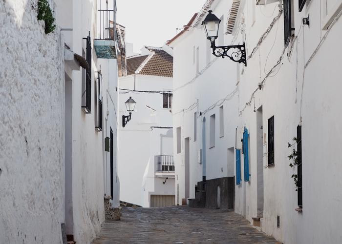 Andalusien_Malaga_weisse Doerfer_pueblos blancos_Spanien