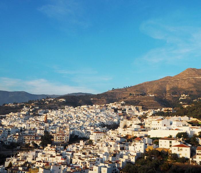 Andalusien_Malaga_weisse Doerfer_pueblos blancos_Competa