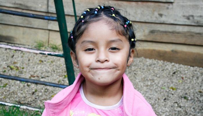 Eine Perspektive und eine Zukunft - das bekommen die Kinder im Projekt Sueninos im Süden von Mexiko.